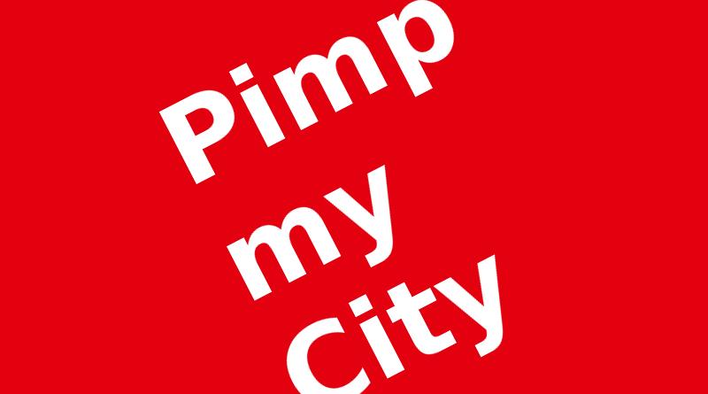 Pimp my City